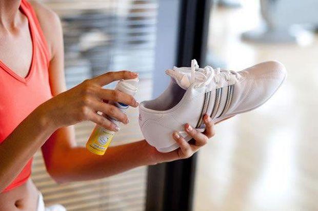Профилактика инфекции – обработка обуви при грибке ногтей на ногах. Как и чем обрабатывать?