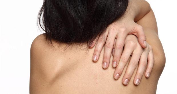 Лечение грибка кожи спины
