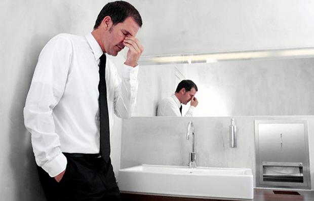 Симптомы грибкового заболевания у мужчин