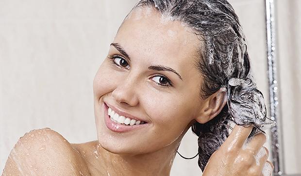 Уход за кожей волосистой части головы