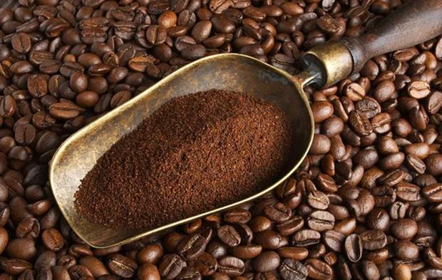 Натуральный молотый кофе