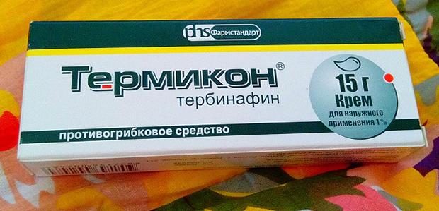 Лекарственная мазь Теомикон