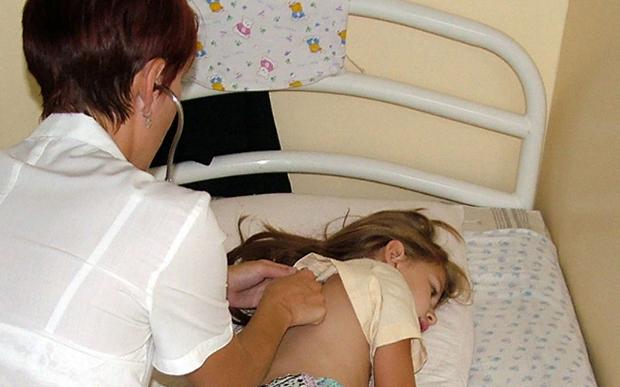 Особенности лечения менингита у детей