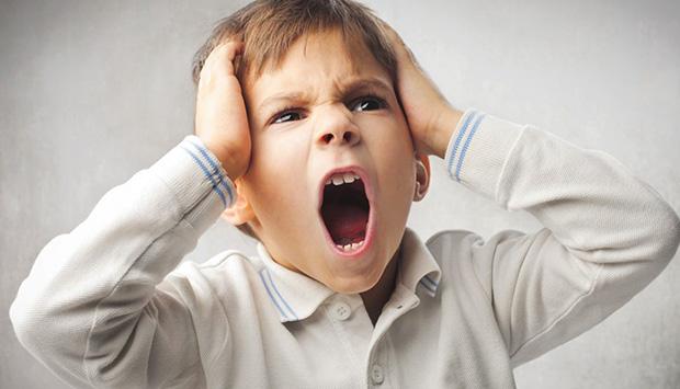 Эмоциональное расстройство у ребенка