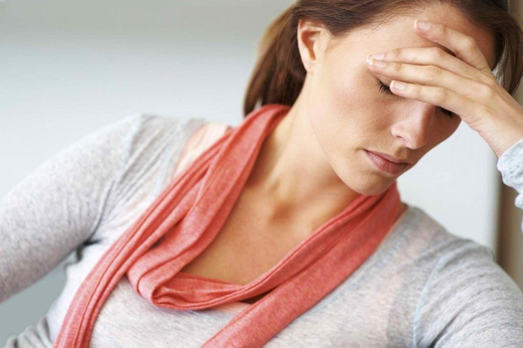 Problemy gormonalnogo haraktera