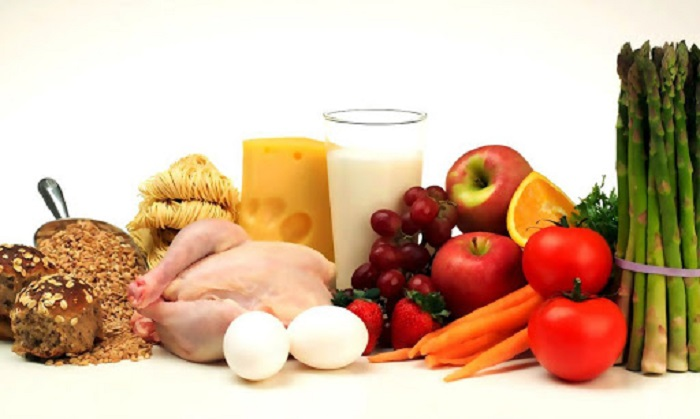 dieta pri gribke